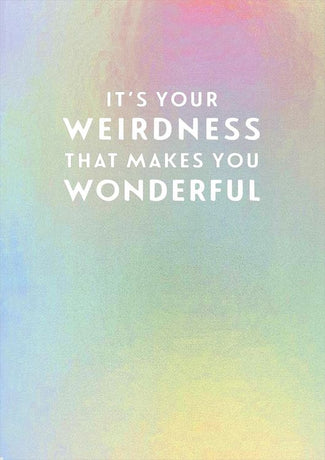 Art File - Your Weirdness