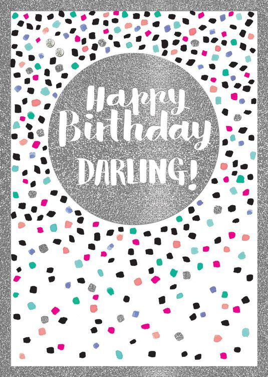Rachel Ellen - Happy Birthday Darling!