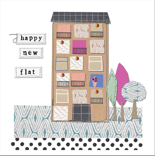 Stop The Clock - Happy new flat