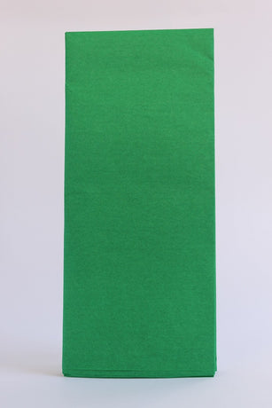 Postmark Tissue Paper - Kelly Green