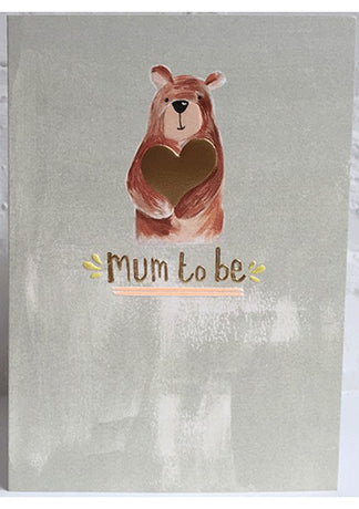 Paper Salad - Mum to be