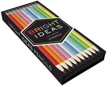 Bright Ideas - Pencils x 10