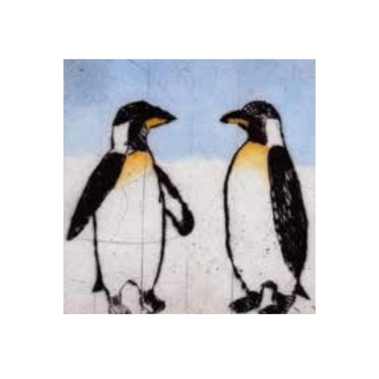 ArtPress - Penguins
