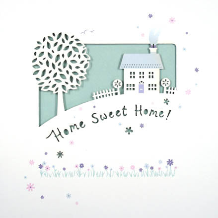 Lacie - Home sweet home