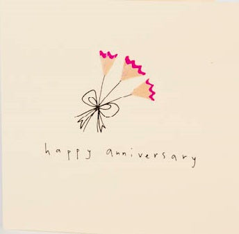Pencil Shavings - Anniversary