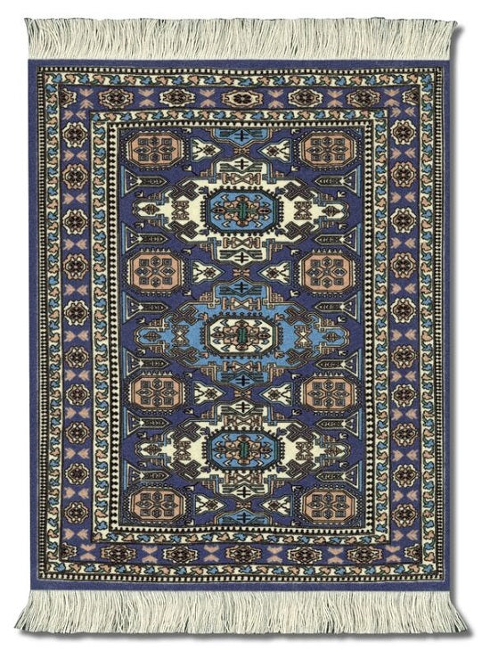 Mouse Rug - Ardabil