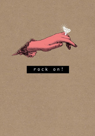 Art File - Rock on