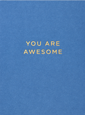 Lagom - You are awesome