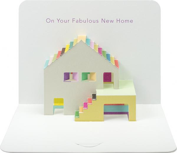 Form - New home Pop up