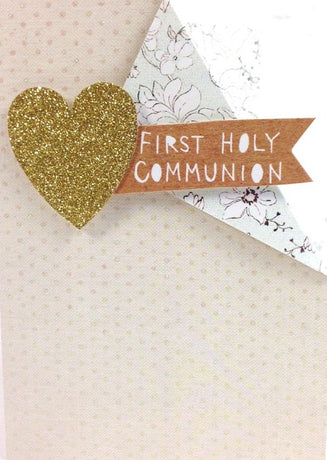 Paper Salad - Holy Communion