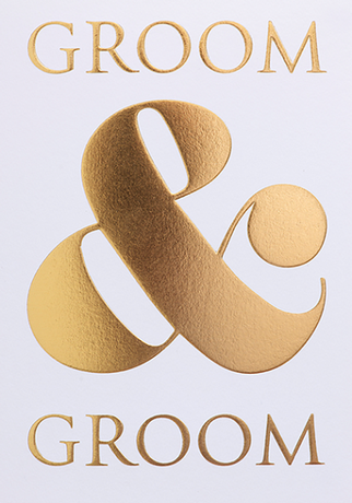 Lagom - Groom and Groom