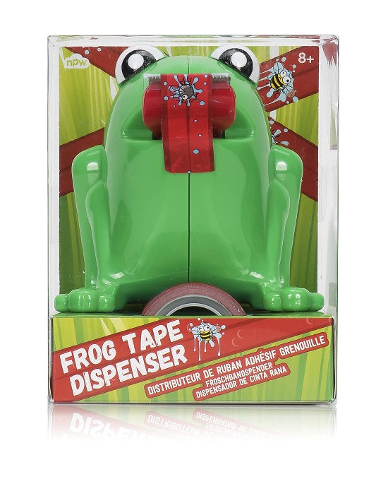 NPW - Frog tape dispenser