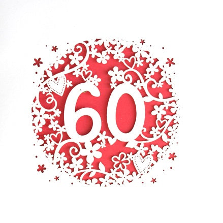 Paperlink -  60th birthday
