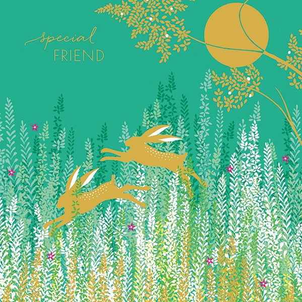 Sara Miller London - Special Friend rabbits
