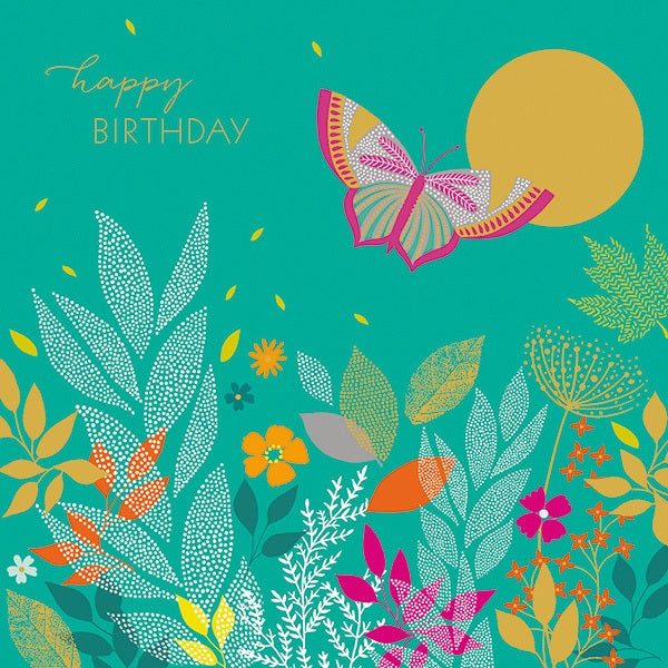 Sara Miller London - Birthday Butterfly