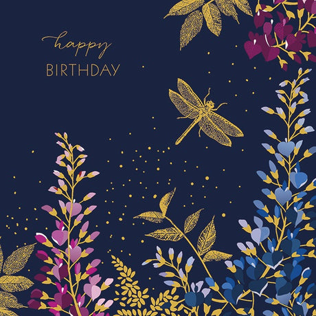 Sara Miller London - Birthday Dragonfly