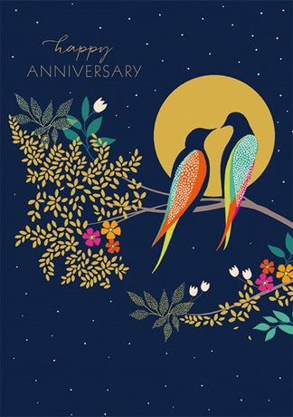 Sara Miller London - Anniversary birds