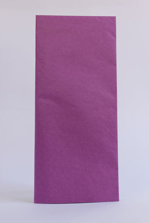 Postmark Tissue Paper - Purple