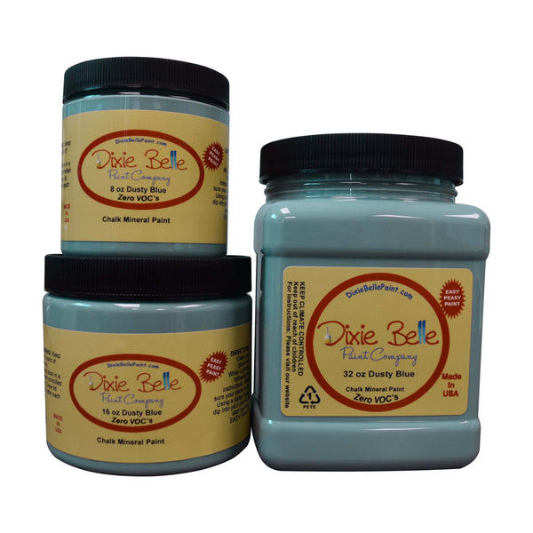 Chalk Mineral Paint - 1 Gallon Jug