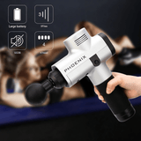 Deep Tissue Muscle Massage Gun - KaiMax Express