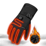 heated work gloves