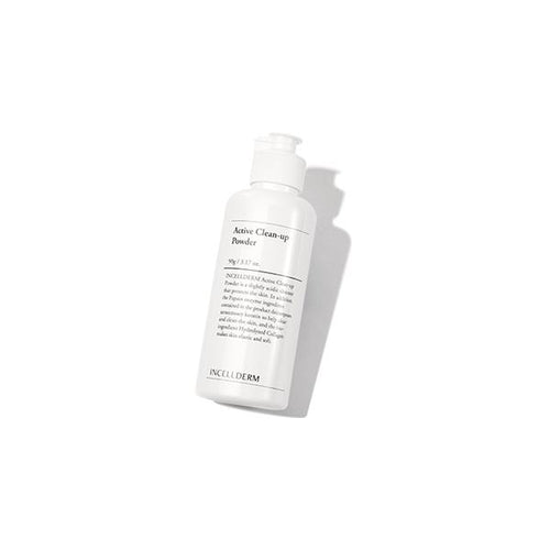 Active Clean-Up Powder - INCELLDERM ONLINE