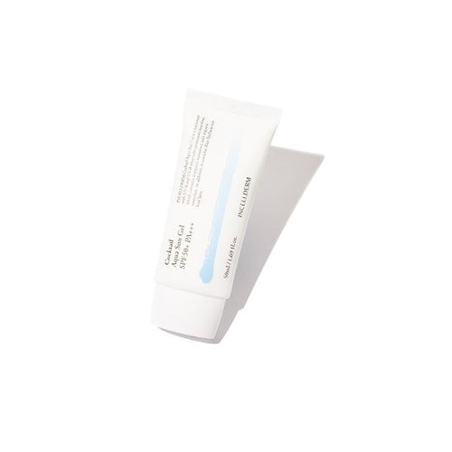 Cocktail Aqua Sun Gel - INCELLDERM ONLINE