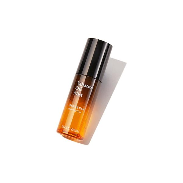Vallatto Oil Mist - INCELLDERM ONLINE