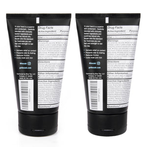 Bozak Antifungal Cooling Cream - Double Pack
