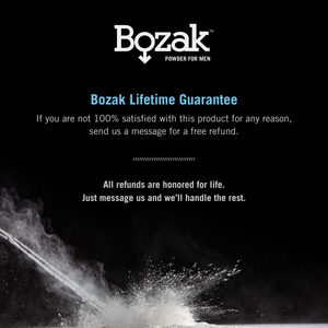 Bozak Original - Double Pack