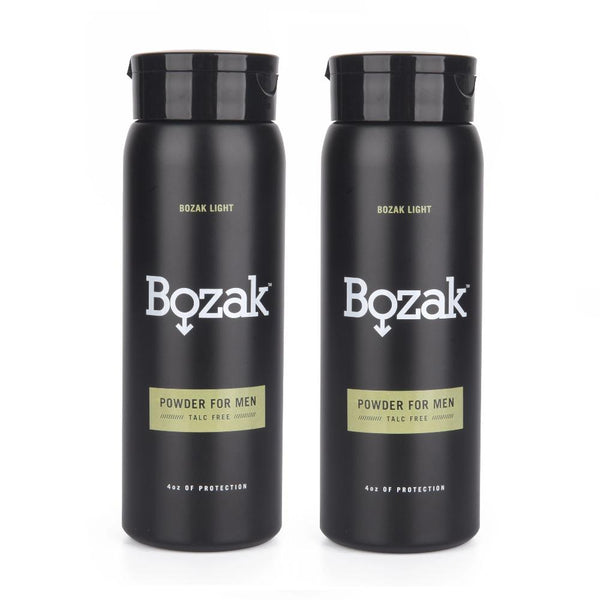 Bozak Light - Double Pack