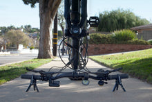 Load image into Gallery viewer, The Original Handlebar Jack® Portable Repair Stand for eBikes