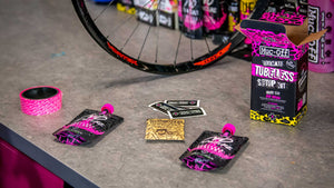 Muc-Off Ultimate Tubeless Setup Kit for eMTB - DH/Wide