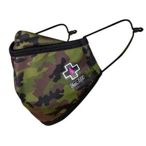Muc-Off Face Mask Green
