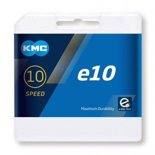 KMC E10 eBike Chain 10 Speed