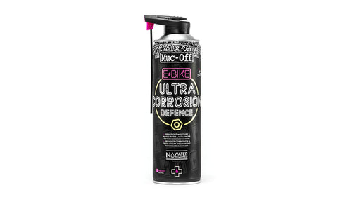 Muc-Off eBike Ultra Corrosion Defence for eBikes