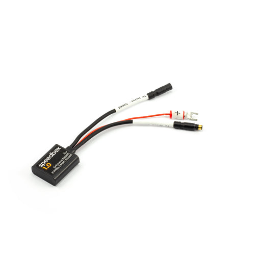 Speedbox 1.0 Tuning Chip for Shimano eBikes