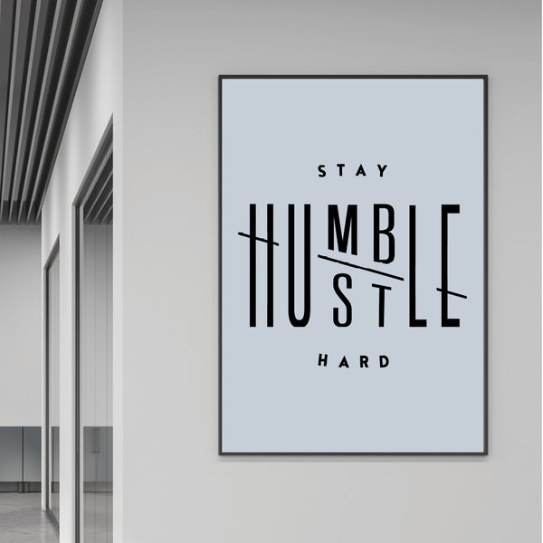 Stay Humble
