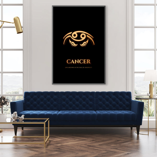 Cancer - Gold