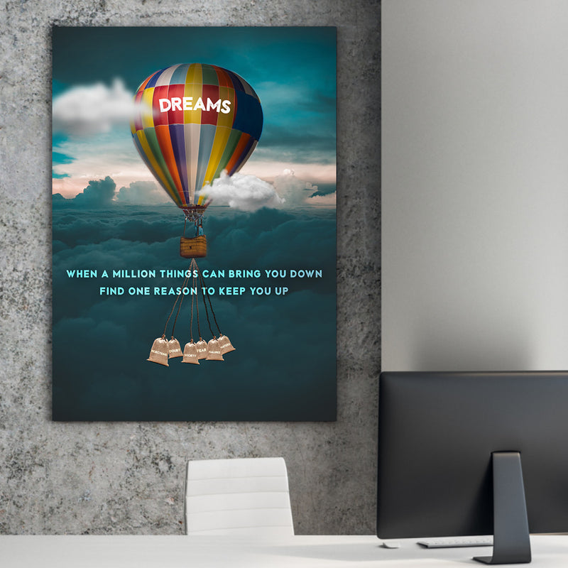 Dreams Balloon
