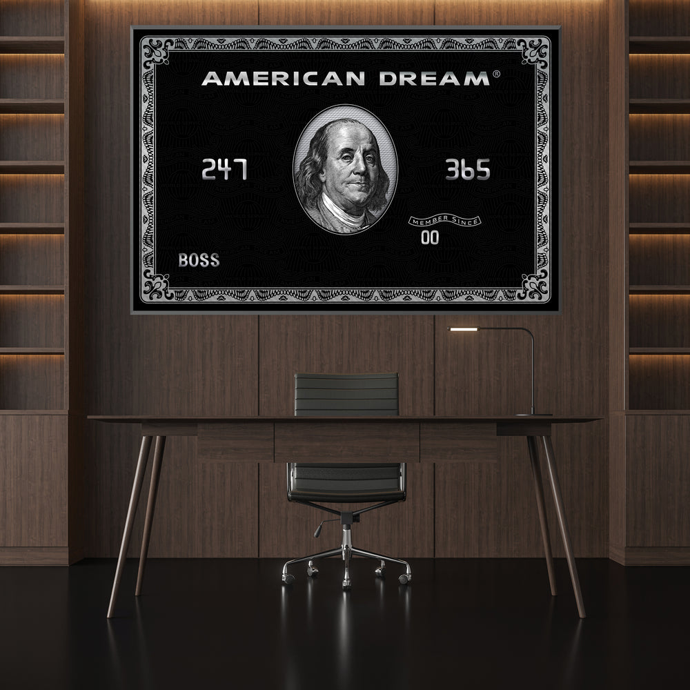 American Dream Card