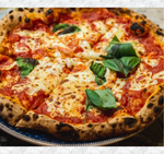 Load image into Gallery viewer, Frozen Pizza Margherita