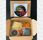Load image into Gallery viewer, Taiwan Mazesoba Home | 台湾混ぜそばホーム(Mild Spicy)