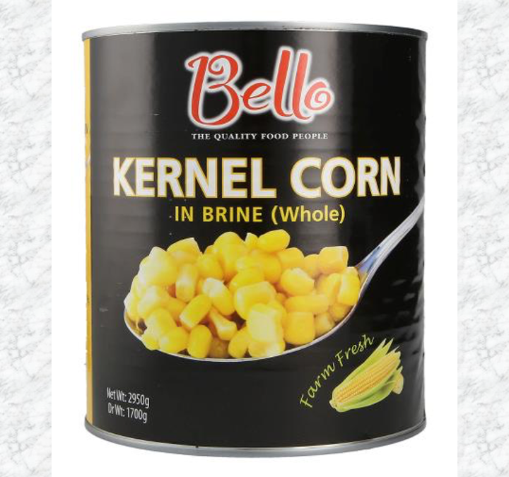 Kenel Corn Can (Net 1.7kg) | カーネルコーン