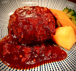 Load image into Gallery viewer, Miyazaki Wagyu Hamburg Steak | 宮崎和牛ハンバーグ