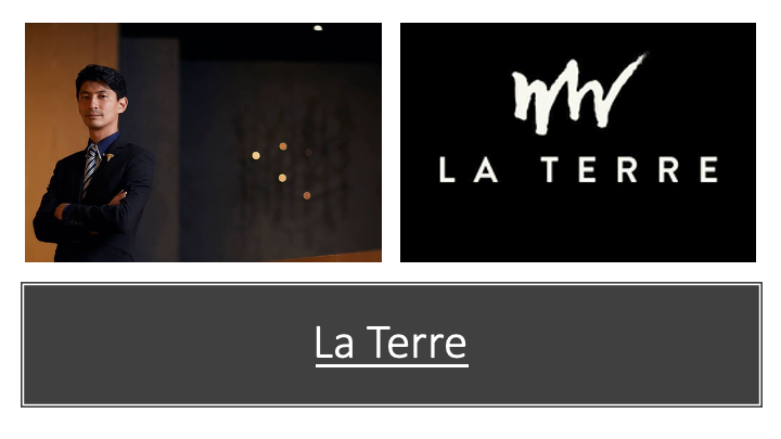 Tips for La Terre