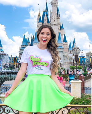 Fresh Princess of Magic Kingdom