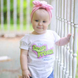 Fresh Princess Of Magic Kingdom Youth Tee