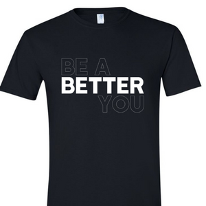 Be A Better You