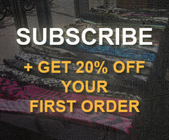 Subscribe to The Strength Factor for 20 percent off your first purchase